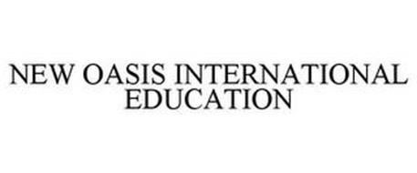 NEW OASIS INTERNATIONAL EDUCATION