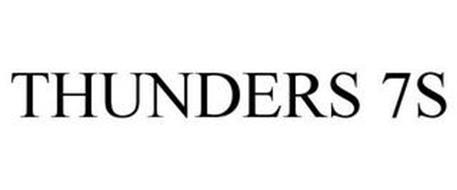 THUNDERS 7S
