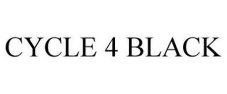 CYCLE 4 BLACK