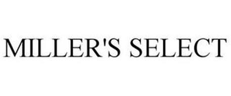 MILLER'S SELECT