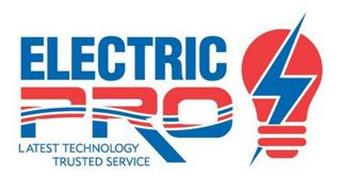 ELECTRIC PRO LATEST TECHNOLOGY TRUSTED SERVICE