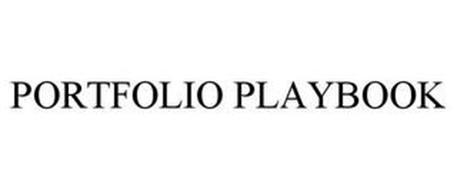 PORTFOLIO PLAYBOOK