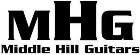 MHG MIDDLE HILL GUITARS