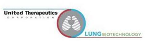 UNITED THERAPEUTICS CORPORATION LUNG BIOTECHNOLOGY