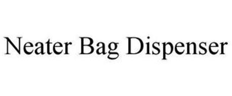 NEATER BAG DISPENSER
