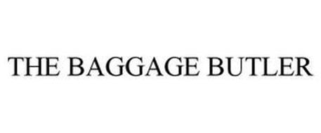 THE BAGGAGE BUTLER