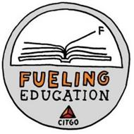 F FUELING EDUCATION CITGO