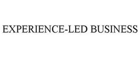 EXPERIENCE-LED BUSINESS