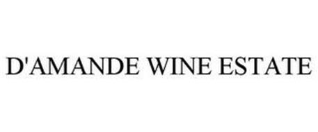 D'AMANDE WINE ESTATE