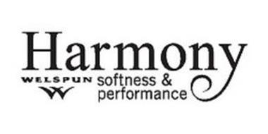HARMONY SOFTNESS & PERFORMANCE WELSPUN W