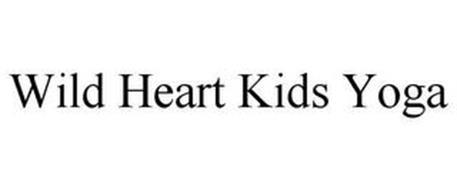 WILD HEART KIDS YOGA
