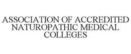 ASSOCIATION OF ACCREDITED NATUROPATHIC MEDICAL COLLEGES