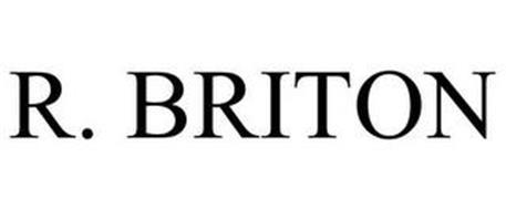 R. BRITON