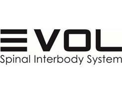 EVOL SPINAL INTERBODY SYSTEM