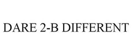 DARE 2-B DIFFERENT