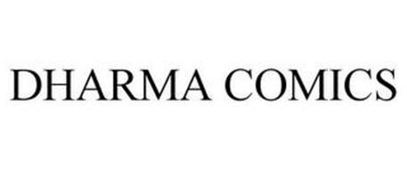DHARMA COMICS