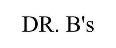 DR. B'S