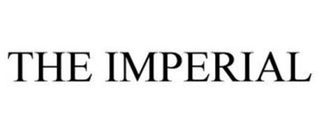 THE IMPERIAL