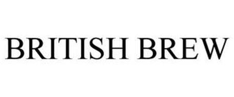 BRITISH BREW
