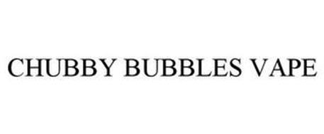 CHUBBY BUBBLES VAPE