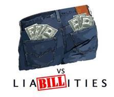 LIABILITIES VS BILL