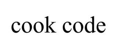 COOK CODE