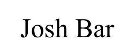 JOSH BAR
