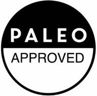 PALEO APPROVED