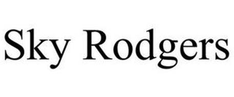 SKY RODGERS