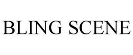 BLING SCENE