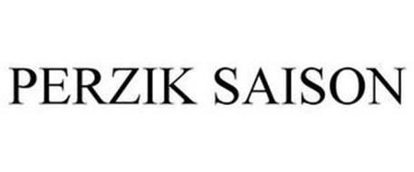 PERZIK SAISON