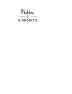 MALDON - & - MIGNONETTE