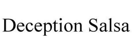 DECEPTION SALSA