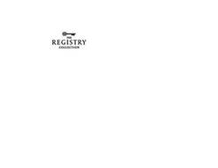 THE REGISTRY COLLECTION
