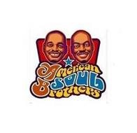 AMERICAN SOUL BROTHERS