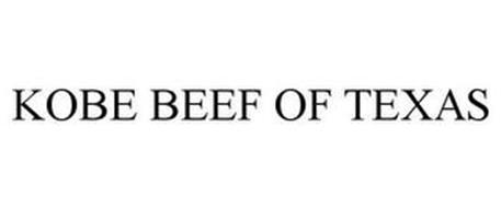 KOBE BEEF OF TEXAS