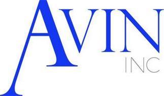 AVIN INC