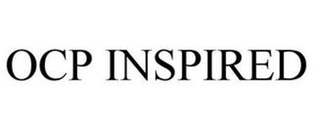 OCP INSPIRED