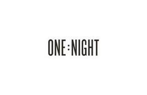 ONE : NIGHT