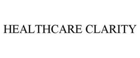 HEALTHCARE CLARITY