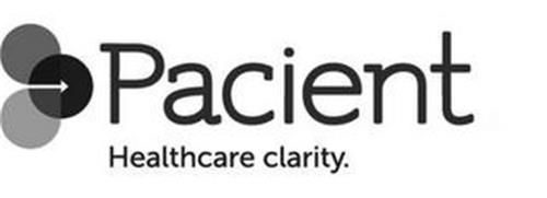 PACIENT HEALTHCARE CLARITY