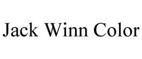 jack winn color JACK WINN COLOR Trademark of Jack Winn Color, LLC. Serial Number ...