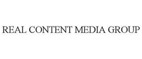 REAL CONTENT MEDIA GROUP
