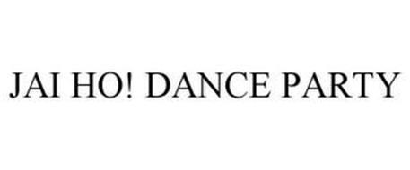 JAI HO! DANCE PARTY