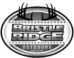 BRISTLE RIDGE OUTDOORS MADE IN THE USA
