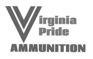 VIRGINIA PRIDE AMMUNITION