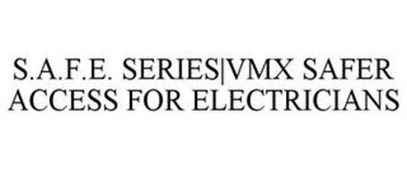 S.A.F.E. SERIES|VMX SAFER ACCESS FOR ELECTRICIANS