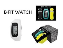 B · FIT WATCH INTERCHANGEABLE FITNESS TRACKERS