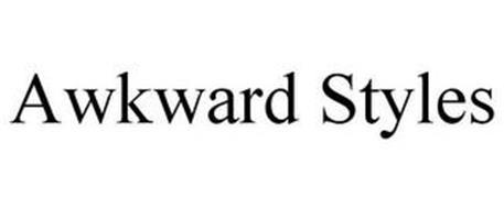 AWKWARD STYLES