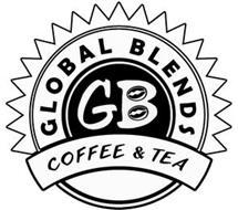 GLOBAL BLENDS COFFEE & TEA GB